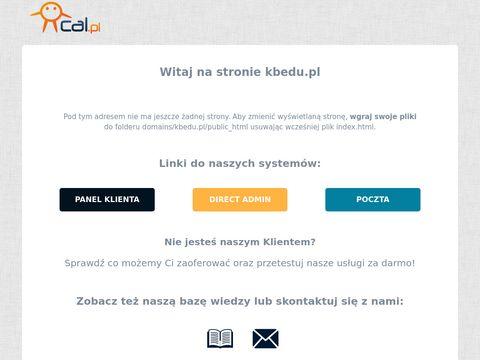 Kbedu.pl