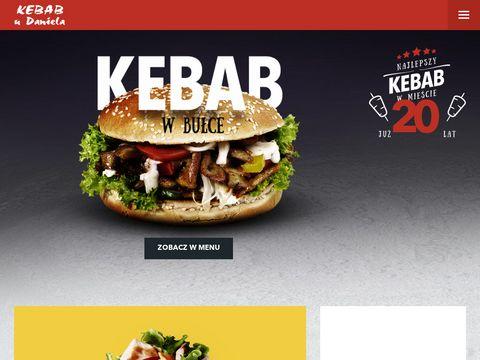 Restauracja Kebab u Daniela Wieliczka