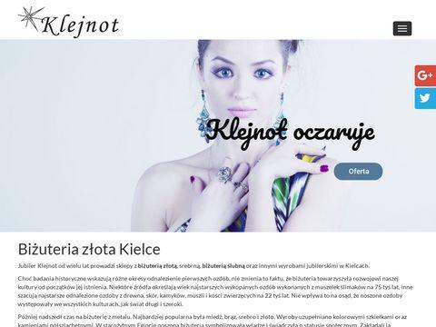 Klejnotkielce.pl