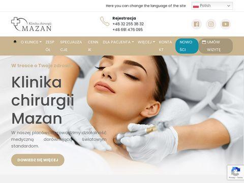 Klinika ortopedyczna