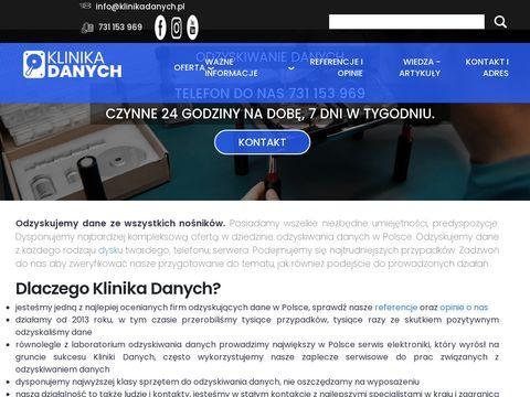 Klinika Danych