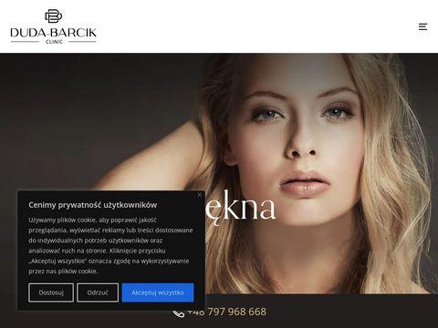 Medycyna estetyczna wałbrzych - klinikadrduda.pl
