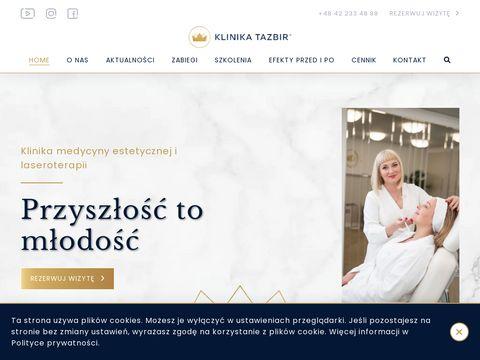 Klinika dr Marty Tazbir
