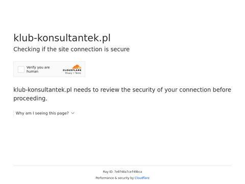 Klub-konsultantek.pl