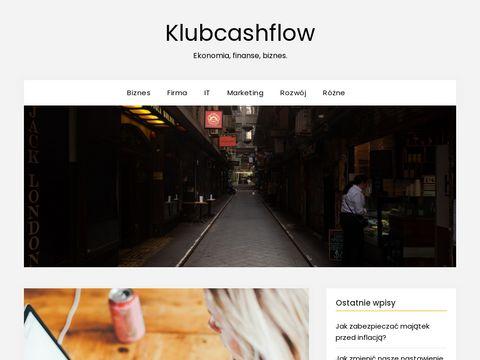 Klub Cashflow