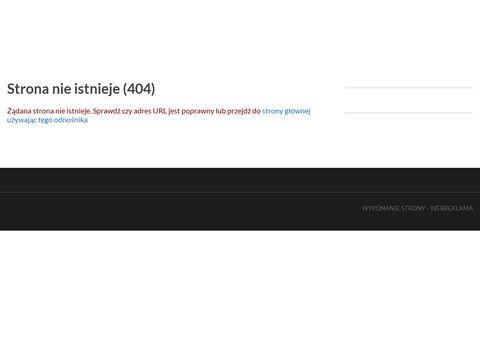 Kancelaria prawna Marta Mackiewicz - kmm-law.pl