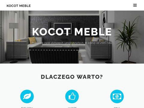 �óżeczka dziecięce-Kocot-Meble.pl