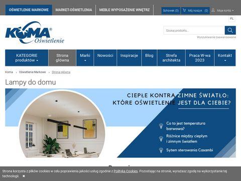 Koma.lux.pl