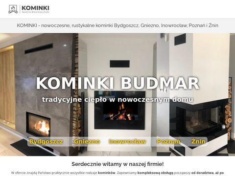 Kominki Bydgoszcz