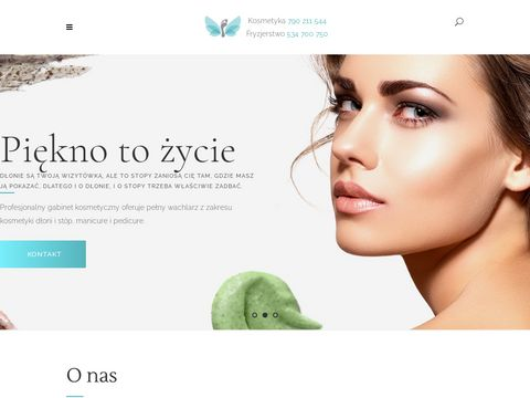 Salon Kosmetyczny Gdynia   Kosmetolog-gdynia.pl