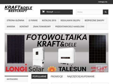 Kraftdele agregaty prądotwórcze - kraftdele.info
