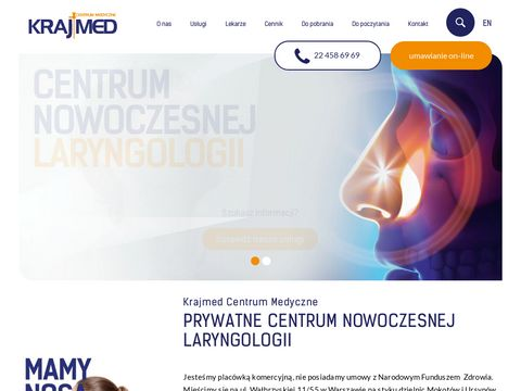 Centrum medyczne KRAJMED