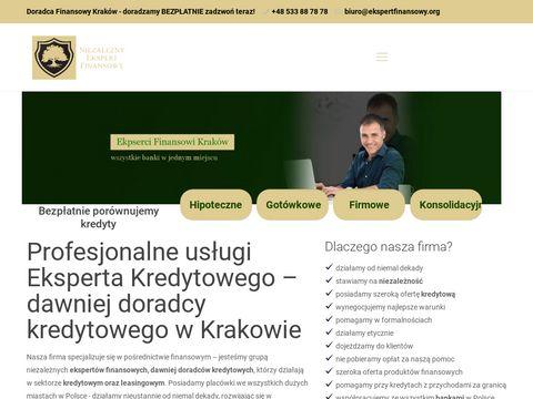 Krakowkredyty.pl