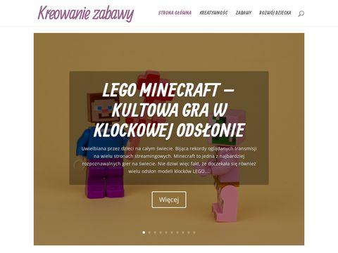 Kreowaniezabawy.pl