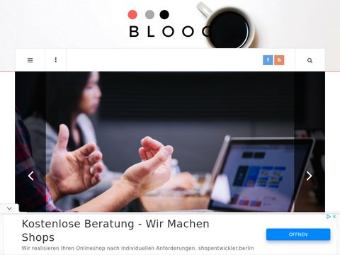 Pomys艂y na biznes - M贸j Blog