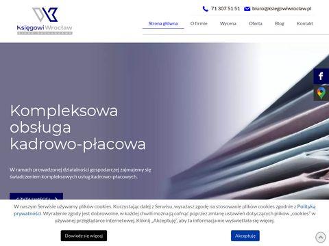 Ksiegowiwroclaw.pl biuro księgowe wrocław