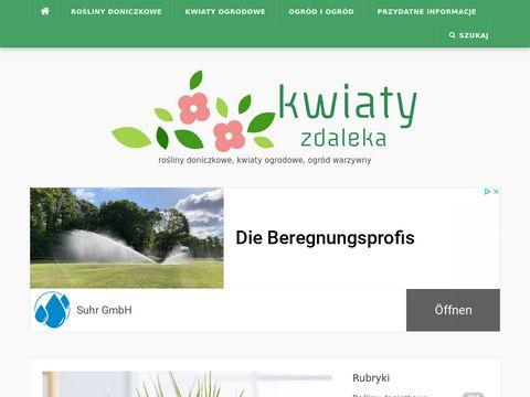 Twoja Kwiaciarnia Internetowa