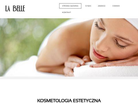 La Belle gabinet kosmetyczny Lublin