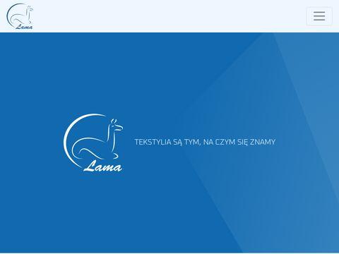 LAMA - lamalama.pl