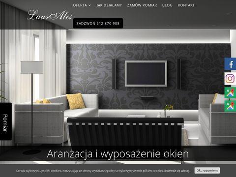 Laurales.pl