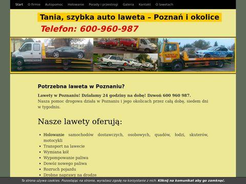 Laweta Poznań