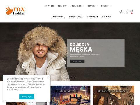 Leder - producent odzieży skórzanej oraz wyrobów futrzarskich
