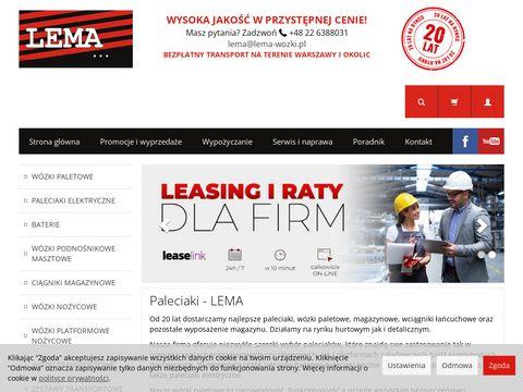 Lema-wozki.pl