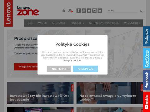 Forum Lenovo Techzone