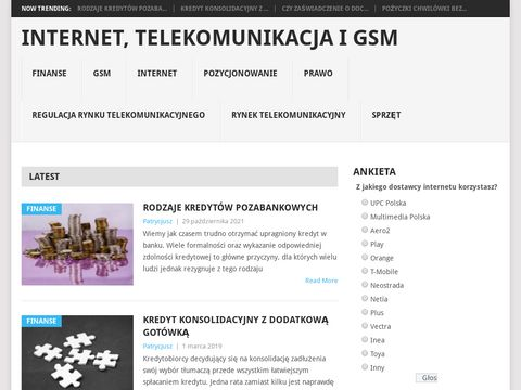 Pozycjonowanie strony www