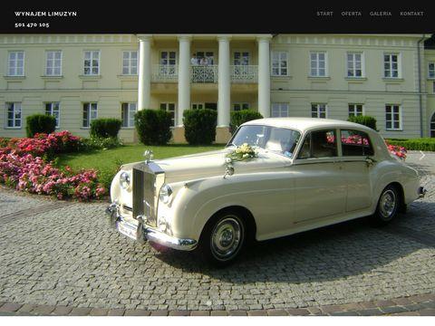 Wynajem limuzyna, Wypozyczalnia, Kraków, Malopolsk