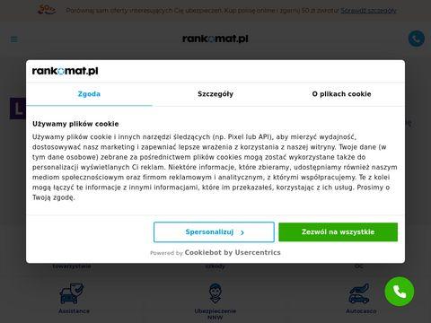 Link4-Ubezpieczenia.pl - Ubezpieczenie OC