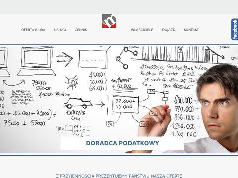 Biura rachunkowe w Łodzi