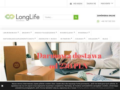 Fundacja Long Life
