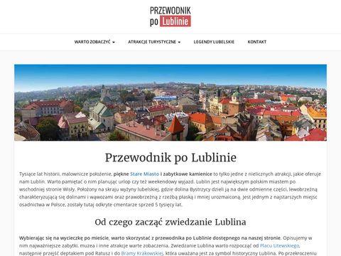 Co warto zobaczyć w Lublinie