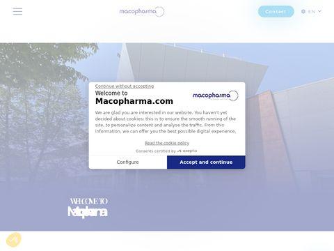 Www.macopharma.pl aktualne oferty pracy