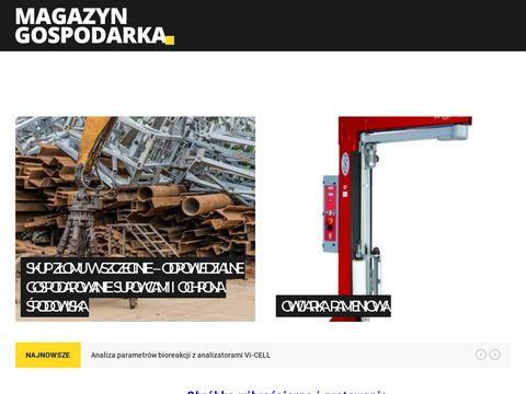 Magazyngospodarka.pl