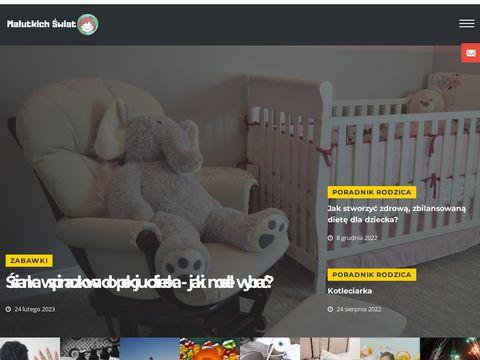 MalutkichÅ›wiat.pl - gry haba