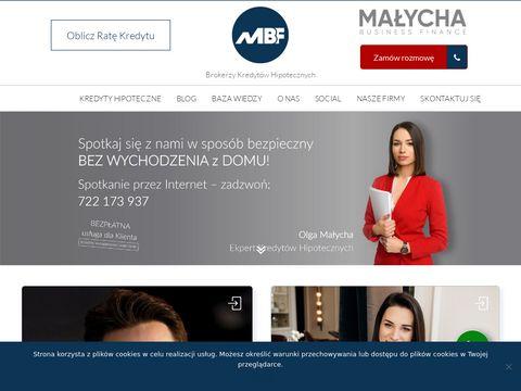 Doradca Kredytowy- malychabusinessfinance.com