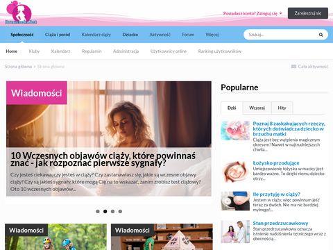 Portal dla rodzic贸w, ci膮偶a, wychowanie, edukacja - Porady dla rodzic贸w