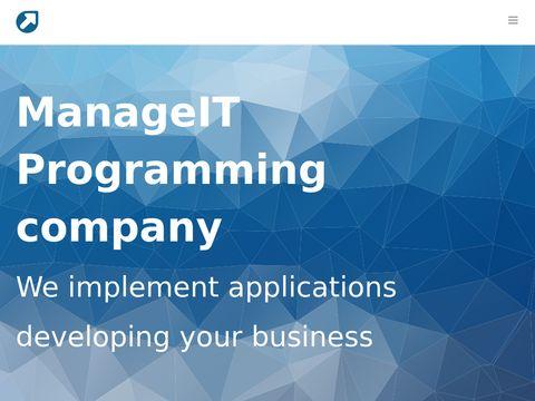 ZarzÄ…dzanie projektami IT oraz programowanie
