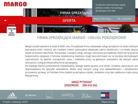 Margo - sprzÄ…tanie biur