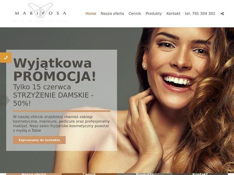 Mariposasalon.pl salon urody