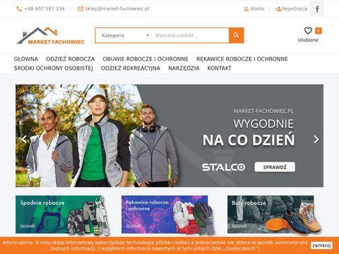 Market Fachowiec