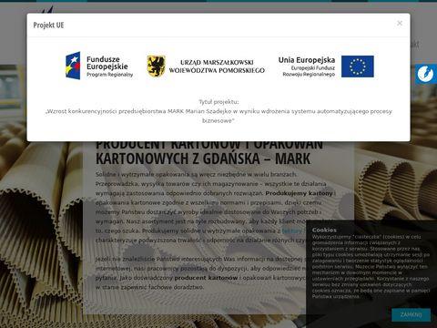 Www.markopakowania.pl