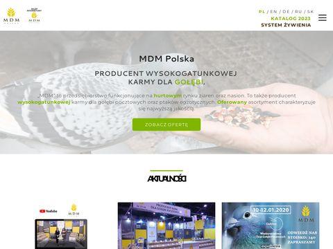 MDM Polska