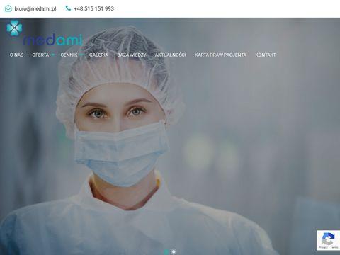 Strona główna - Medami