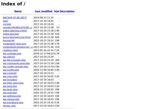 Studia kosmetologiczne - Medesthetic kursy dla kosmetyczek