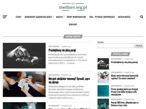 Mediare.org.pl | Przez kompromisy do porozumienia...