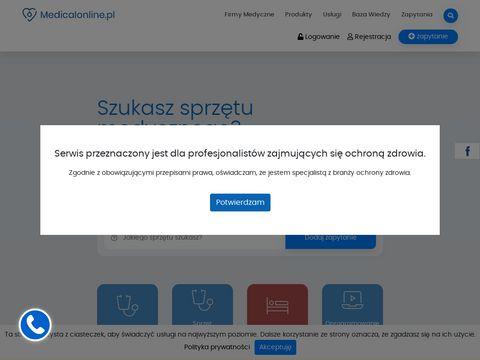Medical online