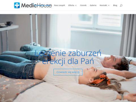Hematolog Warszawa